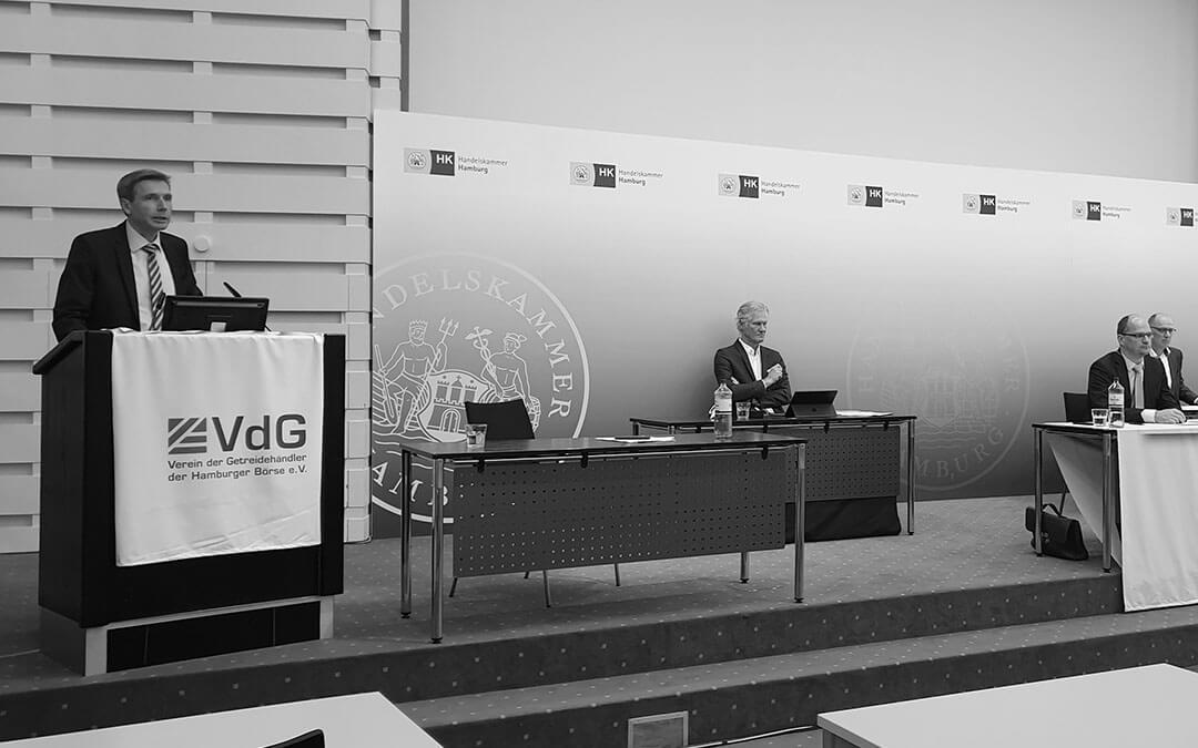 VdG e.V. formuliert Positionen zur Bundestagswahl 2021